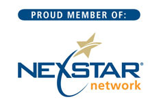 Member of the Nexstar Network